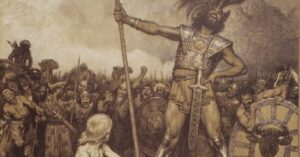 12 Feet Nephilim Alien Giant Soldiers - US Army Developed Genetic Experiment to Revive 1
