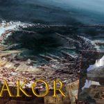 AKAKOR - The City of Aliens