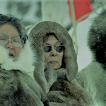 """native elders of arctic 150x150 - """"The Sun, the Moon and the Earth are changing"""" - NASA Alert to the ancient Arctic natives"""