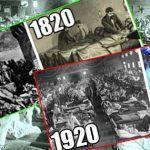 2sss 150x150 - 1720 Plague Virus 1820 Cholera Outbreak  2020 China