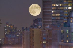 Full Wolf Moon Eclipse: On Friday, January 10, the moon will be full. 2