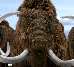 Can reduce the effect of global warming? Scientists want to bring the mammoth to life! 1