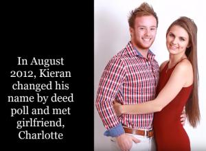 'I Never Knew My Boyfriend Was Born GIRL' 1