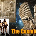 The Cosmic Code 150x150 - The Cosmic Code: Sixth Book of the Earth Chronicles