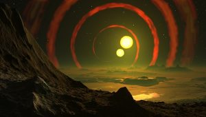 Nasa has found a planet similar to Earth - only 100 light-years away 3