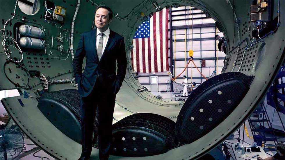 elon - Elon Musk: everything you need to know about the super-contractor behind Tesla and Spacex