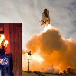 navaMarte 150x150 - Then Elon Musk will ship one million people to Mars -  VIDEO Simulation of first crewed flight of Falcon 9 / Dragon 2020