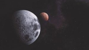 Nasa has found a planet similar to Earth - only 100 light-years away 1