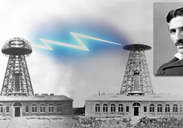 1 tesla tower 1 265x186 - The Russian Physicists Re-Build the Tesla Tower To Offer Free Energy On Earth