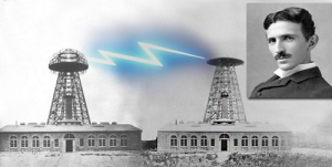 The Russian Physicists Re-Build the Tesla Tower To Offer Free Energy On Earth 1