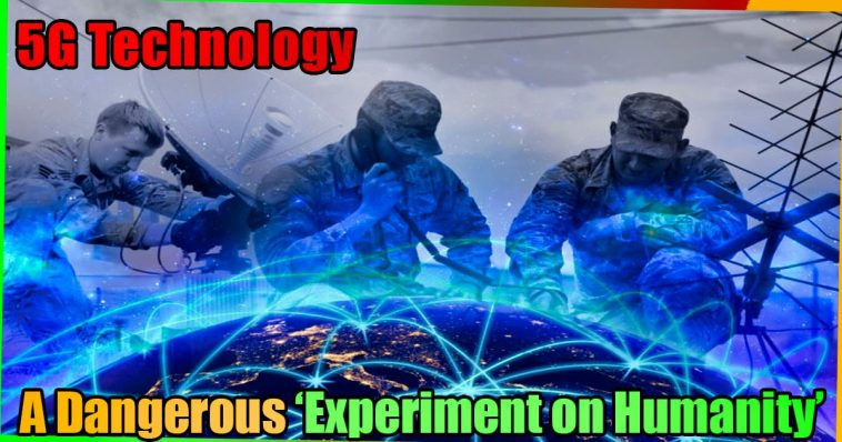 A Dangerous 'Experiment on Humanity' 1 758x398 - 5G Technology will COOK Humanity with Microwaves Radiations