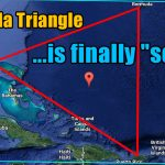 """Bermuda Triangle 150x150 - The mystery surrounding the Bermuda Triangle is finally """"solved"""""""