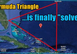 """Bermuda Triangle 265x186 - The mystery surrounding the Bermuda Triangle is finally """"solved"""""""