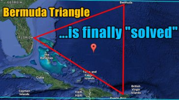 """Bermuda Triangle 364x205 - The mystery surrounding the Bermuda Triangle is finally """"solved"""""""
