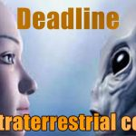 Deadline 150x150 - Deadline for extraterrestrial contact: Predicted 50 years ago by Chico Xavier