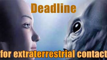 Deadline 364x205 - Deadline for extraterrestrial contact: Predicted 50 years ago by Chico Xavier