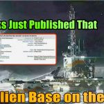 Destroying an alien base on the Moon 150x150 - Wikileaks Published That US Destroyed An Alien Base On The Moon