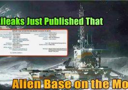 Destroying an alien base on the Moon 265x186 - Wikileaks Published That US Destroyed An Alien Base On The Moon