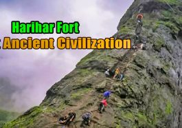 Harihar Fort 265x186 - Harihar Fort - Lost Ancient Civilization Older Than We Were Told