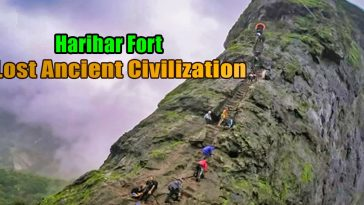 Harihar Fort 364x205 - Harihar Fort - Lost Ancient Civilization Older Than We Were Told