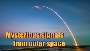 Mysterious signals from outer space 364x205 - Mysterious signals from outer space