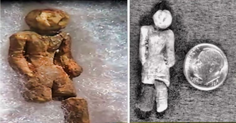 Nampha 758x397 - Worker Discover a 2-Million-year-old Doll in Nampa, Idaho