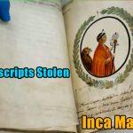 Peru recovers priceless Inca manuscript 150x150 - Peru recovers invaluable Inca manuscripts stolen during the occupation