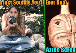 Scariest Sounds You'll Ever Hear 265x186 - Aztec Screaming Whistle - Scariest Sounds You'll Ever Hear