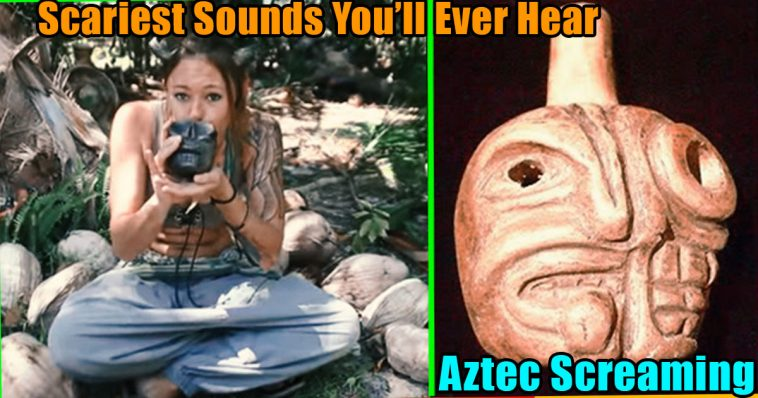 Scariest Sounds You'll Ever Hear 758x398 - Aztec Screaming Whistle - Scariest Sounds You'll Ever Hear