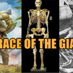 THE RACE OF THE GIANTS 150x150 - THE RACE OF THE GIANTS WHO INHABITED THE EARTH BEFORE THE GREAT FLOOD