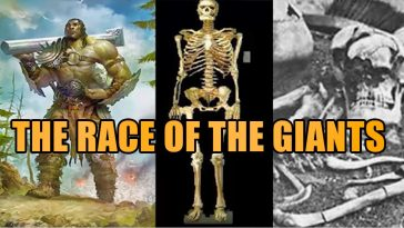 THE RACE OF THE GIANTS 364x205 - THE RACE OF THE GIANTS WHO INHABITED THE EARTH BEFORE THE GREAT FLOOD