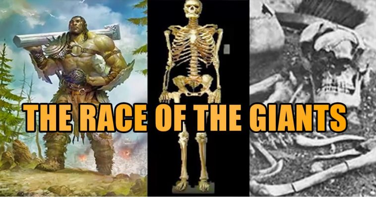 THE RACE OF THE GIANTS 758x398 - THE RACE OF THE GIANTS WHO INHABITED THE EARTH BEFORE THE GREAT FLOOD