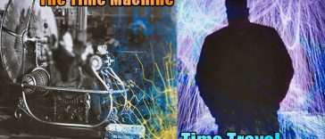 The Time Machine Time Travel 364x156 - This 2179 time traveler explains how the time machine brought him to our day