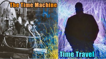 The Time Machine Time Travel 364x205 - This 2179 time traveler explains how the time machine brought him to our day
