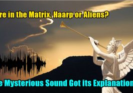 The mysterious sound got its explanation 265x186 - Bizarre Sounds From Nowhere Appear Over Denmark and UK - Failure in the Matrix, Haarp or Aliens?