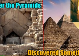 Under the Pyramids They Discovered Something 265x186 - Under the Pyramids They Discovered Something That Shouldn't Exist (video)