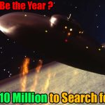 Will 2020 Be the Year We Find Intelligent Alien Life 150x150 - Spend $10 Million to Search for Aliens: Do we finally make contact with aliens?