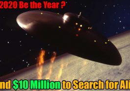 Will 2020 Be the Year We Find Intelligent Alien Life 265x186 - Spend $10 Million to Search for Aliens: Do we finally make contact with aliens?