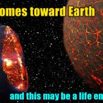 and this may be a life ending event 150x150 - Nibiru comes toward Earth and this may be a life ending event