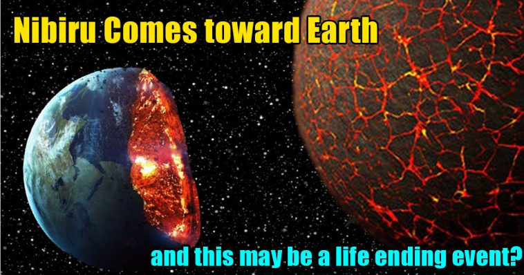 and this may be a life ending event 758x398 - Nibiru comes toward Earth and this may be a life ending event