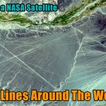 the image of a NASA satellite nazca lines 150x150 - This happens when you extend Nazca lines around the world (video)