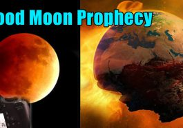 Blood Moon Prophecy 265x186 - Blood Moon Prophecy: Lunar waves filmed by three researchers, but what's the cause?