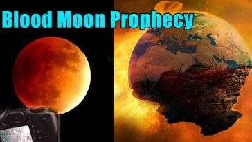 Blood Moon Prophecy 364x205 - Blood Moon Prophecy: Lunar waves filmed by three researchers, but what's the cause?