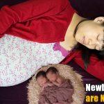 Newborn babies are not infected 150x150 - Newborn babies are not infected by the Coronavirus