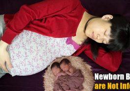 Newborn babies are not infected 265x186 - Newborn babies are not infected by the Coronavirus