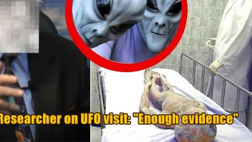 "Researcher on UFO visit Enough evidence 364x205 - Researcher on UFO visit: ""Enough evidence"" - ALIENS"