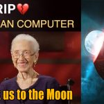 She took us to the Moon 150x150 - She took us to the Moon - mathematician Katherine Johnson is Dead