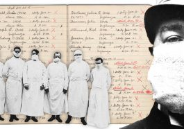 The Spanish flu pandemic of 1918 265x186 - Spanish illness claimed fifty million lives. Often patients died within 48 hours.