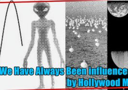 We have always been influenced by Hollywood movie 265x186 - Extraterrestrial messages for humans!