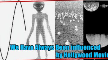 We have always been influenced by Hollywood movie 364x205 - Extraterrestrial messages for humans!